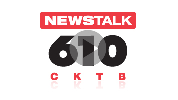 News Talk 610 CKTB: Waiting List for Ontario Gov't Funded IVF